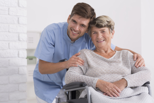 Home Health Care vs. Home Care: What's the Difference?