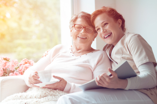 Why Seniors Need Companionship Services